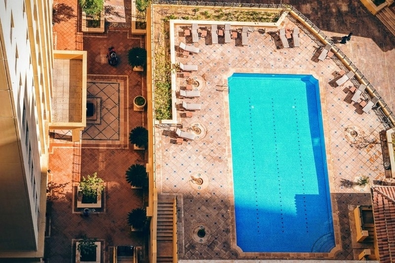 Manutenção de Piscinas em Hotéis Valor Rio Pequeno - Limpeza de Piscina Aquecida