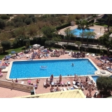 acessório para piscina de alvenaria Sumaré
