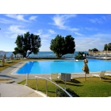 acessório para piscina de hotel Freguesia do Ó