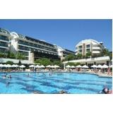 aquecedor de piscina de vinil Interlagos