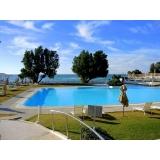 aquecedor solar em piscina valor Jardim América