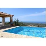 cloro para piscina fechada Campo Grande