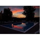 filtro de poliéster para piscina Cantareira