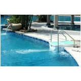 filtro para piscina de condomínio Capão Redondo