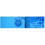filtro para piscina de vinil Pacaembu