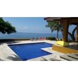 filtro portátil para piscina Barro Branco