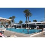 limpeza de piscina comercial orçar Capão Redondo