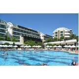 limpeza de piscinas de prédios Jaraguá