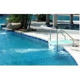 manutenção em piscina valor Perus