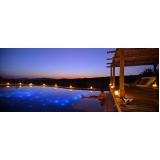 onde encontrar iluminação para piscinas Perus