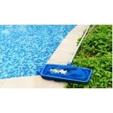 onde encontrar peneira para piscinas Aeroporto