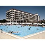 onde encontro manutenção de piscinas em hotéis Taboão da Serra