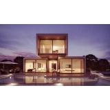 orçamento de iluminação de piscina de fibra Vila Mariana