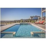 preço de consertar piscina Sumaré