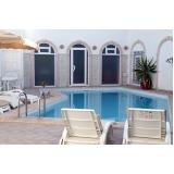 preço de manutenção de piscina de vinil Brás