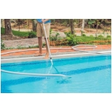 preço de manutenção piscina cheia Taboão da Serra