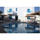 produtos para piscina de hotel Água Branca