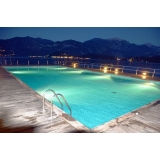 projeto de iluminação piscina externa Ipiranga