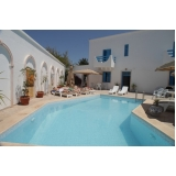 quanto custa aquecedor piscina de vinil Campo Grande
