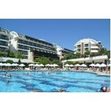 quanto custa limpeza de piscina em condomínio Saúde