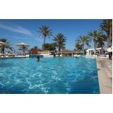 quanto custa manutenção de piscinas residenciais Santo Amaro