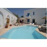 quanto custa sistema de aquecimento de piscina Santo Amaro